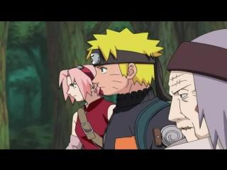 Серия 15 (015) сезон 2 - Наруто: Ураганные Хроники / Naruto: Shippuuden