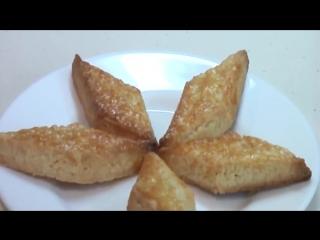 Печенье песочное видео рецепт. Книга о вкусной и здоровой пище