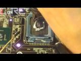 CoRE | Ремонт системы питания процессора на Материнской плате - 13|XXX