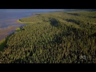 Викинги - Сага о новых землях (Full HD) - Документальный фильм