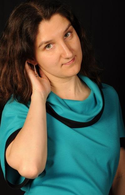 Татьяна Куралева