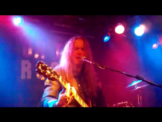 AHOLA - Road of Creation @ On The Rocks 15/05/2015