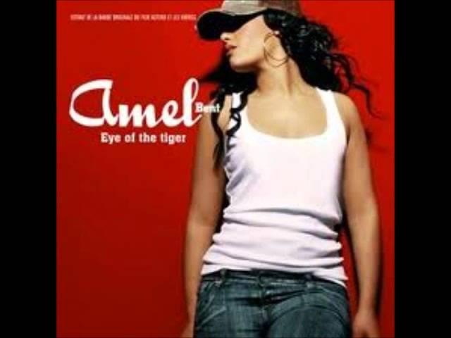 Amel Bent - Eye Of The Tiger