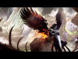 Audiomachine - Between Heaven and Earth (2015 - Epic Beautiful Orchestral)