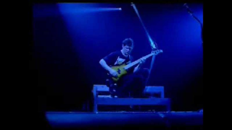 Metallica - bassguitar doodle and nothing else matters 1997