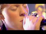 La Roux - Tigerlily (MTV Live Sessions 2009)