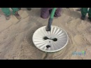 (Arabic subtitles) Groasis anti desertification instruction film in Dubai to plant trees in deserts