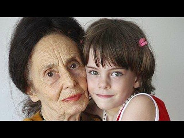 Родила в 66 лет - Моя Ужасная История