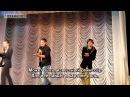 Песня 20 00 выступление в Культурном центре УТОГ