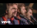 The Statler Brothers - Flowers On the Wall from Man in Black Live in Denmark