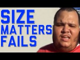 Does Size Matter? || A Big Fails Compilation