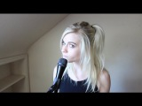 Elastic Heart - Sia Cover (Holly Henry Cover)
