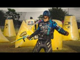 World Cup Champions Professional Paintball