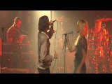 The All-American Rejects feat The Pierces - Another Heart Calls LiveThe listHD
