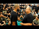 Russian Martial Arts with Mikhail Ryabko Exclusive