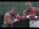 Великий бой 90-х Бокс.Майк Тайсон- Джеймс Бастер Дуглас