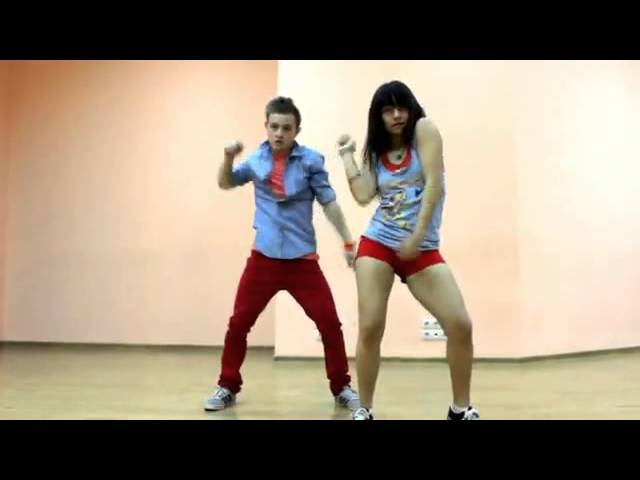 Прикольный танец молодцы движения и музыка