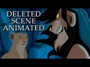 THE LION KING 20th Anniversary Tribute: The Madness of King Scar