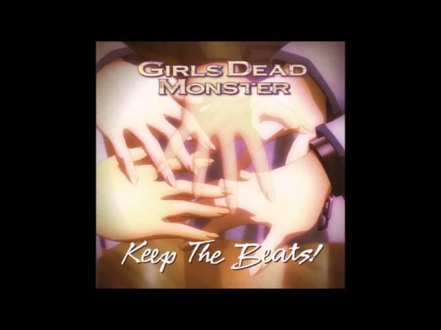 Angel Beats! - Keep The Beats [Insert Song Album] OST