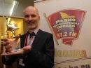 Радио Комсомольская Правда - лучшая новостная радиостанция страны