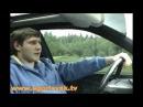 Top Gear по Егорьевски Mercedes E240