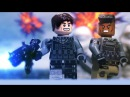 Lego Protectors of the Earth - MOVIE