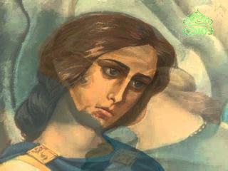 Путь паломника. Святой источник чудотворной иконы Божией Матери
