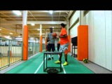 Jumping exercises  for Basketball