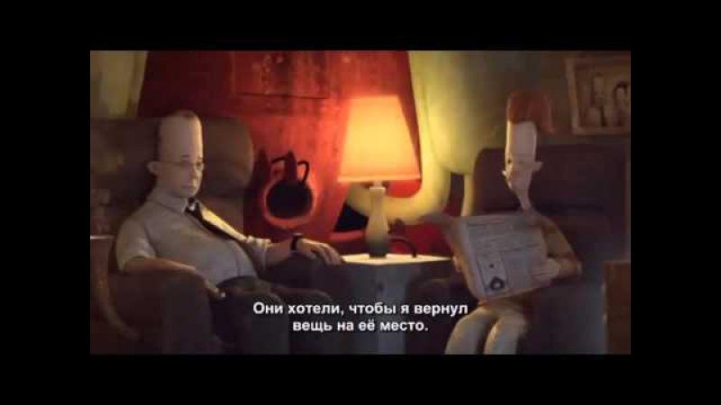 Фильм на английском языке с русскими субтитрами