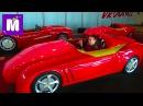 Дубаи 9 День Рождения Макса едем на Феррари в Ферари Ворлд Абу Даби Ferrari World Abu Dabi