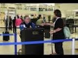 Удостоверение личности для авиаперелётов внутри США