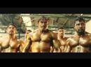 Драка Бодибилдеров - Индийский кинематограф снова жестит Fight Bodybuilders