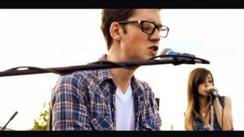 Good Time - Owl City Carly Rae Jepsen - Official Cover video (Alex Goot Against The Current)