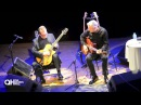 Tommy Emmanuel and Martin Taylor A Smooth One Thu 28 March 2013 The Queen's Hall Edinburgh