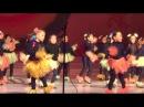 Таберик Танец Чунга- Чанга Отчетный концерт 2014, 3 отд. 12 часть