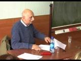 А. М. Пятигорский, Лекции по философии, 11.04.2007, 2 часть