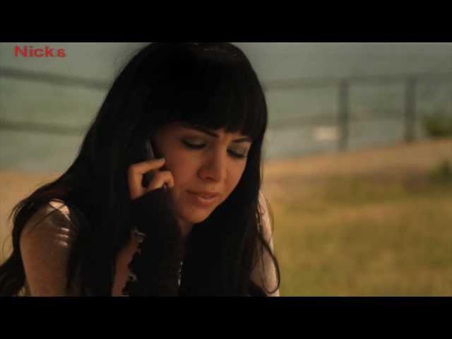 Lost Girl - Kenzi speaks russian (Кензи говорит по-русски)