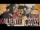 KOTD - Rap Battle - Kaliente vs Uno Lavoz   WD2
