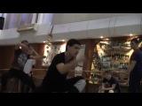 Супер танец. Русские парни. Ансамбль Калинка (Новокузнецк). Народный танец с шашк...