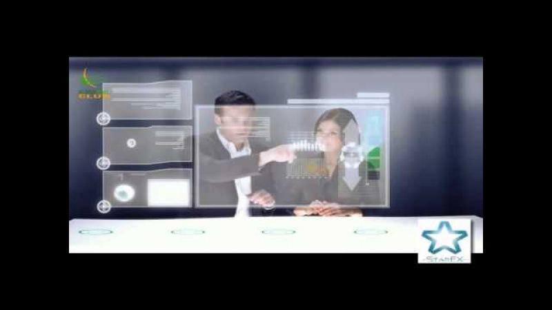 Промо ролик «Global MALL»: Элеврус elevrus
