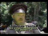 Репортаж со съемок сериала «Север и Юг» 1985