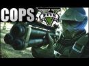 FAKE COPS | GTA V PC Cinematic Short Film - ROCKSTAR EDITOR