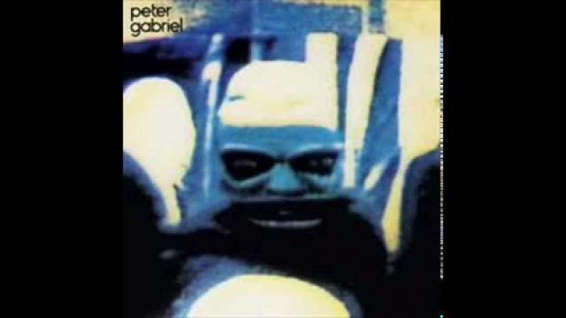 Peter Gabriel - San Jacinto