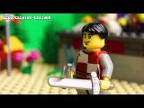 Рекламный тизер канала LEGO CREATOR CARTOON