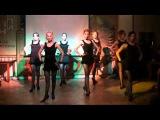 MF Dance Band feat. Lumiere dancing Mylene Farmer -QI (Kick-i's FBI ass remix)