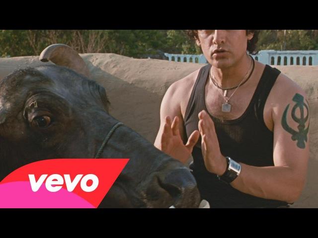 Rang De Basanti - Title Song   Amir Khan   A.R. Rahman