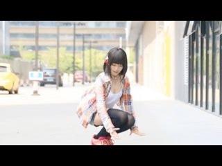 【Sachi ゆい!】connecting 原创振付【踊ってみた