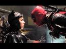 BATMAN vs DEADPOOL - Super Power Beat Down | Бэтмен против Дедпула [Русская озвучка]