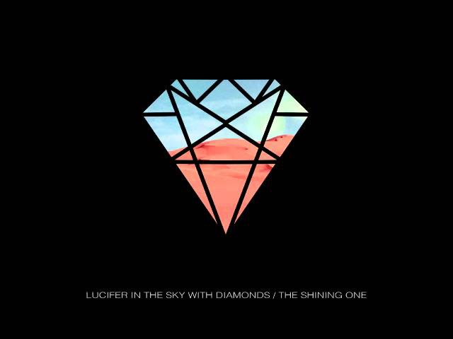 Lucifer In The Sky With Diamonds - The Shining One (Full Album 2014)