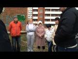 Краснодарские обманутые дольщики объявили голодовку 2
